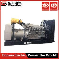 360kw/450kVA de diesel die Reeks van de Generator op de Bouw van het Park van de Industrie wordt toegepast