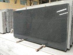 De natuurlijke tegels van het Graniet van China van de Steen Zwarte Roze Gele Bruine Groene Rode Witte Blauwe Grijze Opgepoetste G654 Donkere Grijze voor de Muur van de Vloer