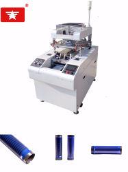 Nuova stampatrice degli elementi riscaldanti della pellicola spessa per la caldaia elettrica in tubi rotondi