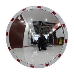 道路の安全道ミラーのとつ面鏡を詰めるカートン