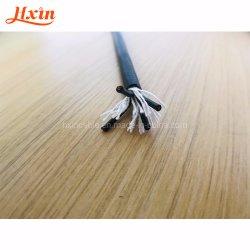 H05V5-F cلوب 4*0.5 mmm2 Rvv عبقور كابل النحاس PVC طاقة كبلات توصيل الكبل