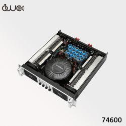 усилитель мощности 4CH транзисторов 600W