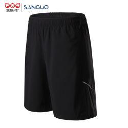 Breathable 체조 달리는 상승 바지 짧은 Trouser 스포츠 착용
