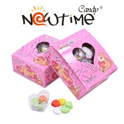 NTB19029 Dulce Corazón Bombones de chocolate en la casilla