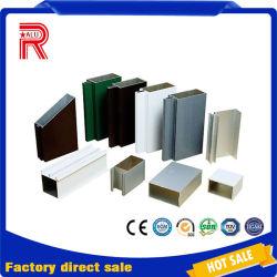 Résistance à la corrosion l'isolement de la chaleur et froid Profil en aluminium