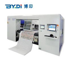 ファブリックのための乾燥機械が付いている産業染料の昇華デジタル織物プリンター