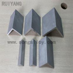 Угол поворота Cold-Rolled Hot-Rolled сталь (равносторонний неравных кромки)