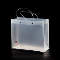 Qualitäts-kundenspezifisches Firmenzeichen gedruckter seitliches Plastikstützblech-verpackengeschenk Belüftung-Beutel