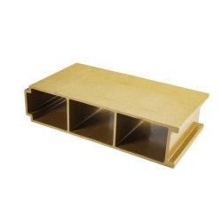 Vendite calde & buon prezzo WPC che pavimentano Decking composito per il comitato di parete
