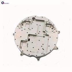 4 CNC van de as het Machinaal bewerken Filter van de Holte van het Centrum de Malen Machinaal bewerkte