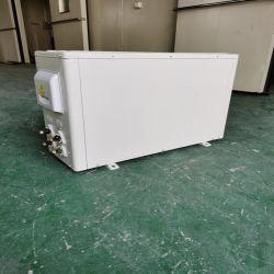 Вода (соединение на массу) источник стены - установка системы охлаждения и отопления блок кондиционера воздуха