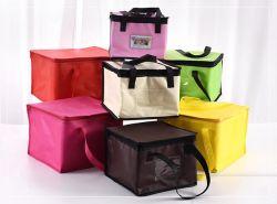 L'abitudine promozionale ha stampato il picnic morbido a perfetta tenuta più freddo isolato del sacchetto del dispositivo di raffreddamento, facendo un'escursione, tattico, pescare, accampantesi, alimento della spiaggia trasporta i sacchetti