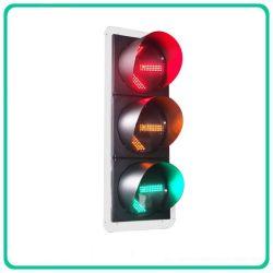 LED Verde Vermelho Amarelo o tráfego de Seta Direcional