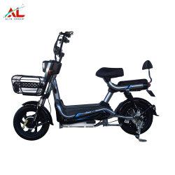 Motor intermediária Al-Kll Electric Mountain Bike com Quad para venda na Tailândia