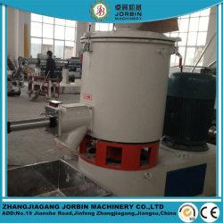 PVC plástico PE BOPP Cera CaCO3 Mezclador caliente