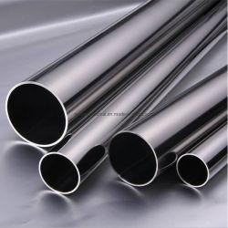TP304L / 316L perfecta recocido brillante Tubo de acero inoxidable para la instrumentación
