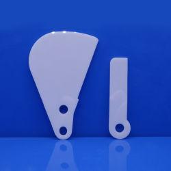 Óxido de Zirconio personalizado ZRO2 Cuchillas Cuchillas Cerámica de zirconio