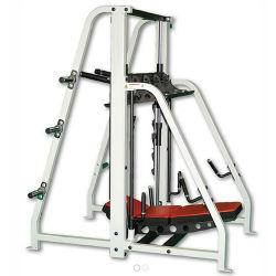 フィットネス・クラブのための証明されたロジャースの運動適性装置