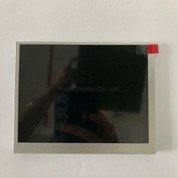 Ursprüngliches Innolux At056tn52 V. 3 5.6 Bildschirm-Bildschirmanzeige-Panel des Zoll-TFT LCD mit 640X480