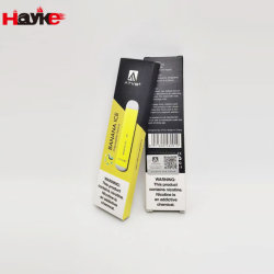 Nouveau produit haut de vendre l'e-cigarette VTT Vape jetables Livraison rapide
