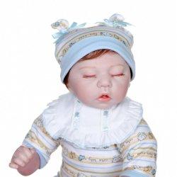 Высокого качества на заводе в реальном любви естественный возрождается детский кукла