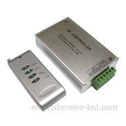 RF Reomte Wireless LED Controller RGB Controller (12V~24V) Infrared