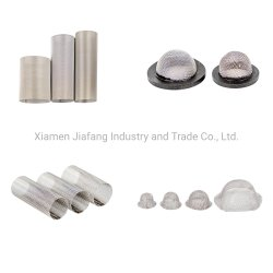 水清浄器フィルターステンレス鋼の金網