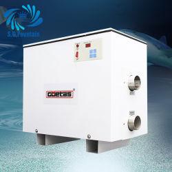 8kw 220V 디지털 온수기 수영풀 히이터 Sgh-8
