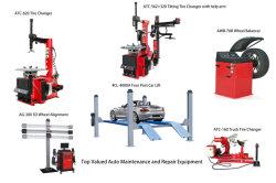 Alineación de ruedas 3D Equipo /alineador de ruedas de coche/el precio de la alineación de las cuatro ruedas