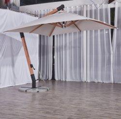 Roman Paraplu van de hete Openlucht LEIDENE van de Verkoop de ZonneTuin van het Terras voor ZijPool