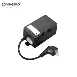 Yingjiao de haute qualité 2100mA 12V 50W 220V 500W CA Adaptateur