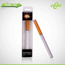 Cig ECOOL-706 الإلكترونية التي يمكن التخلص منها
