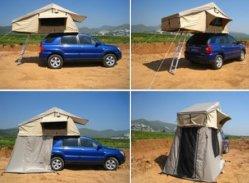 Le SUV Toile de tente sur le toit de voiture TCR8003