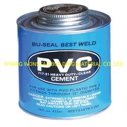 最もよい価格のPVC管の結合の接着剤