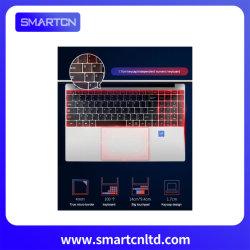 """공장 OEM 15.6 """" 그래픽 카드를 가진 인치 휴대용 퍼스널 컴퓨터 노트북 PC Ryzen R7 2700u 12GB+512GB 컴퓨터 2 바탕 화면"""