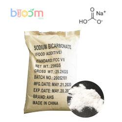 Suministro de la fábrica de alta calidad y el 99% de pureza El Bicarbonato de Sodio 144-55-8 con el mejor precio