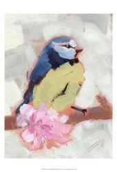 El mejor venta de aves Pintura Decoracion arte de pared