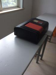 أجهزة قياس الطيف الضوئي بالأشعة فوق البنفسجية Macylab