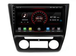 Autoradio del Android 10 di Witson per le multimedia automatiche del veicolo di GPS di versione del condizionatore d'aria del Yeti 2014-2017 di Skoda