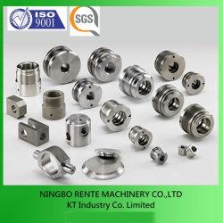 cilindro hidráulico de usinagem de precisão CNC partes separadas com usinagem CNC