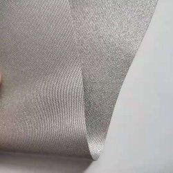 400t Taffeta 100% Nylon Ripstop 0,1 Iapc retardante de chama 84 Incêndio tecido revestido de Sílica Padrão