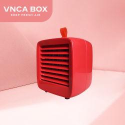 최신 가정 차 휴대용 개인적인 직류 전원 소형 에어 컨디셔너 공기 정화를 가진 작은 USB 북극 공기 냉각기