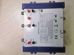 2 Entrada 1CATV conmutable de salida Amplificador de señal 4G & 5G