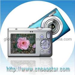 цифровая камера 2,4 дюйма, 8x цифровой зум, 12MP, карты памяти SD Max 8 ГБ , AV OUT (S-DC10)
