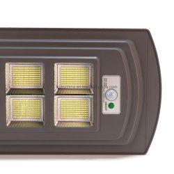 1개의 태양 가로등 정원 점화 IP65 옥외 지능적인 LED 가로등에서 중국 공장 가격 40W 전부