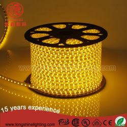 Des IP-44 warmer Licht-Streifen SMD 5050 2835 Ce&RoHS Weiß RGB-Belüftung-Flexkupfer-LED