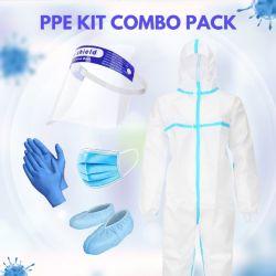 Em 2021 de desconto os kits de venda de fábrica colocam a sua segurança pessoal E proteção nos nossos kits