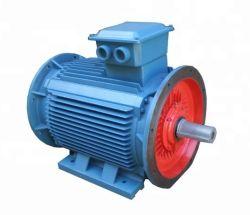 100 HP Electric Motor AC 220 فولت تشغيل الماكينة متزامن التدريب التعريفي والتوجيهي محرك أحادي الطور غير متزامن ثلاثي السرعات من السلسلة Y3 للمحرك محرك واحد بقدرة حصانية