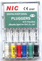 С другой стороны использовать Plugger Niti стоматологического обслуживания (LK-Q45)