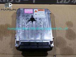 Unidade de Controle do motor da escavadeira ECU 4HK1 4jj1 6HK1t 8-98080666-0 8-98080665-0 8-98075076-0